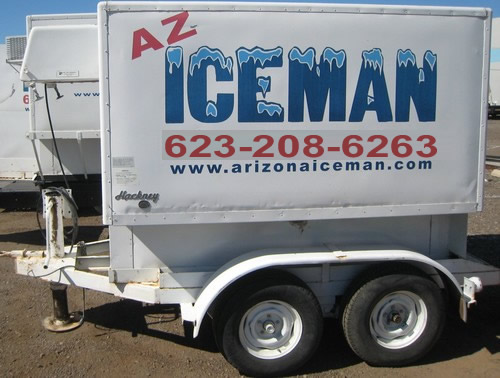 Arizona Ice Man